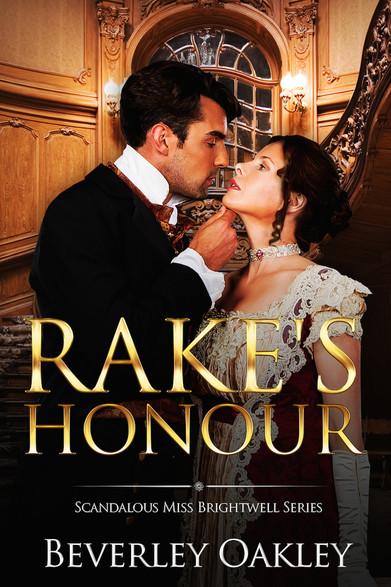 Loved By The Rake: A Regency Romance Book