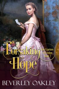 Forsaking Hope
