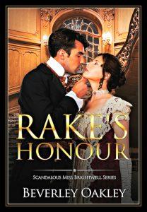 Rake's Honour