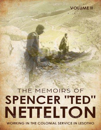 """Buy The Memoirs of Spencer """"Ted"""" Nettelton"""