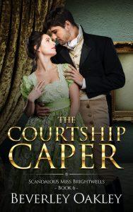 The Courtship Caper
