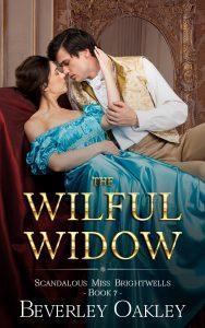 The Wilful Widow