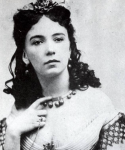 Catherine Walters: courtesan, brilliant equestrian, long-term friend of King Edward VII